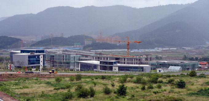 대구-고급인력 중심 기업, 구미-납품위주 기업으로 '윈윈'