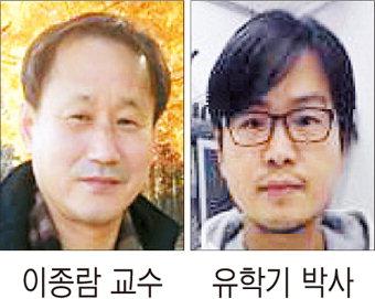 '태양전지 성능 개선' 이종람 교수팀 발명특허대전 국무총리상 수상