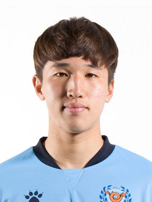 [S 피플] 대구FC 박한빈, JS컵 최우수선수 선정