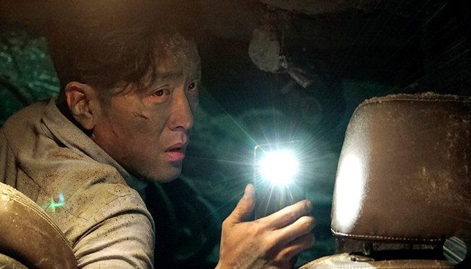 하정우·배두나 '터널' 8월 개봉