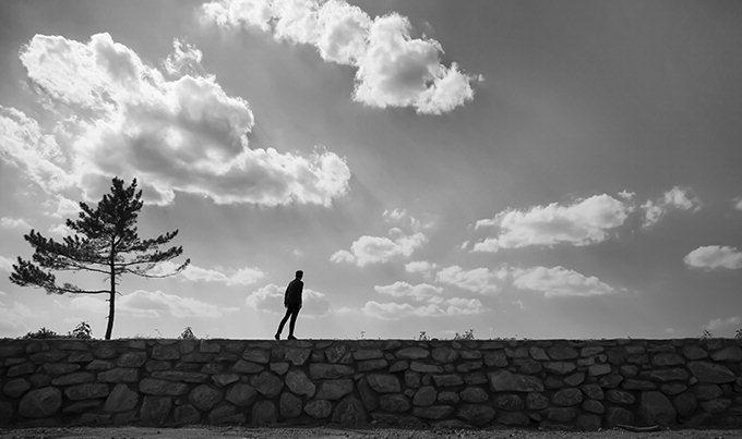 사진에 담은 인간존재…29일까지 '인식의 기초'展
