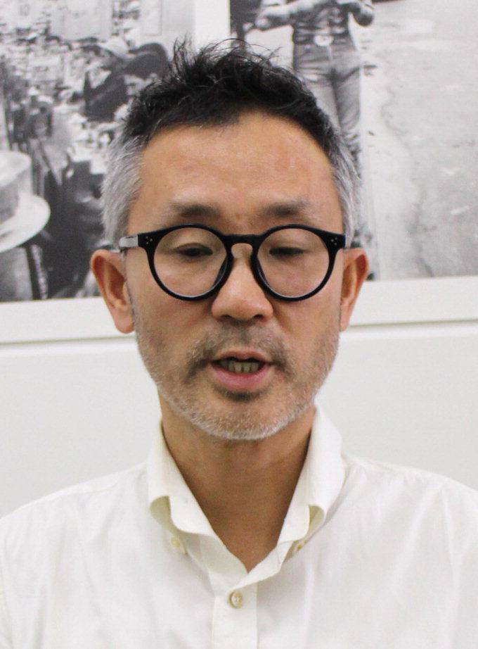 석재현 사진작가가 소개하는 '거리 사진의 창시자'