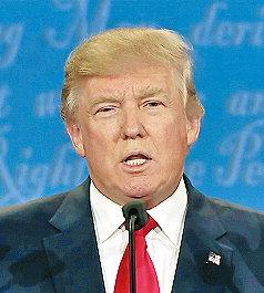 """트럼프 """"연준 미쳤다"""" 주가폭락 책임 공세"""