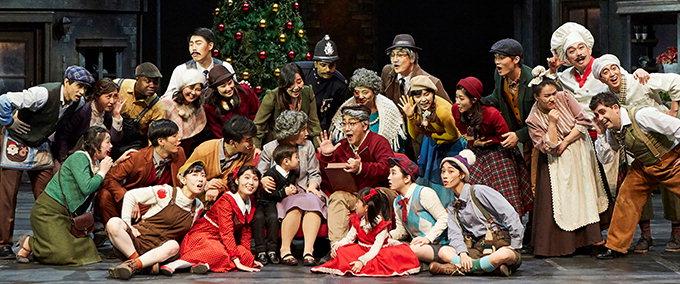 오페라·뮤지컬·합창으로 캐럴 명곡 풀어낸 '크리스마스 칸타타'