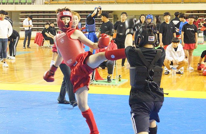 대구시장배우슈대회 성료…윤주현아카데미 종합우승