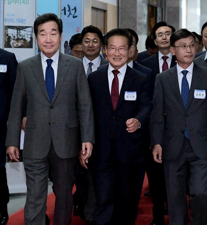 영천시, 전국일자리대상 '고용노동부 장관상'