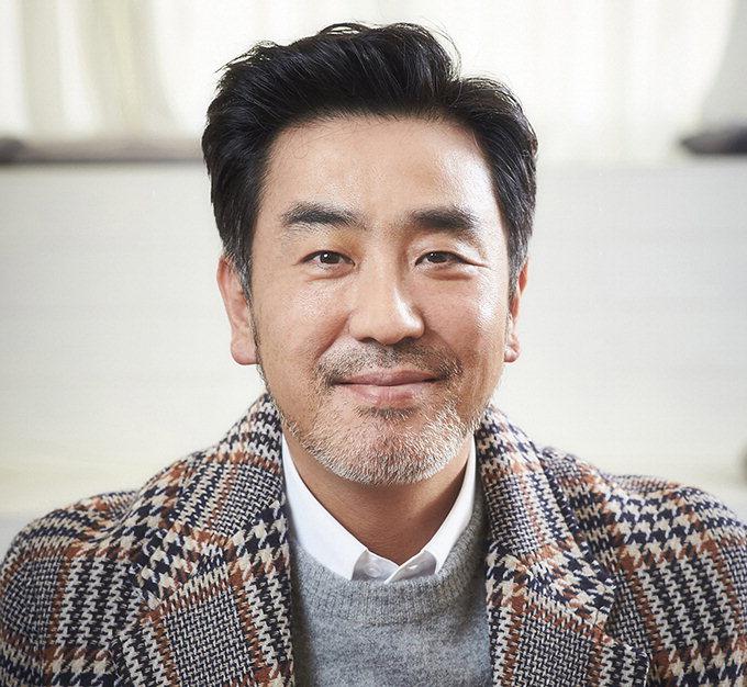 류승룡 코믹연기로 스크린 복귀