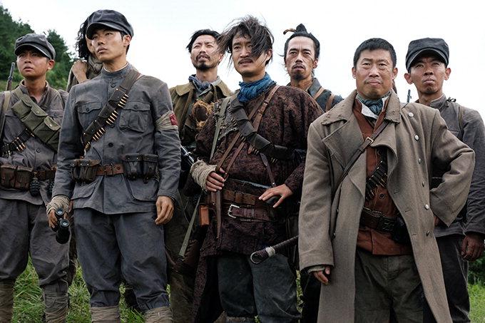 영화 '봉오동 전투' 8월에 개봉