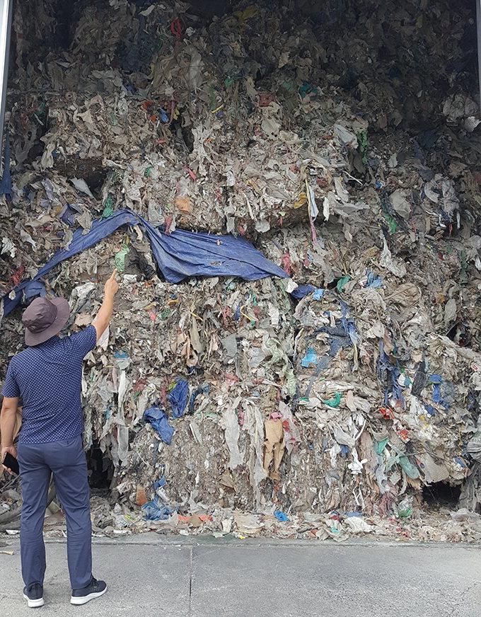 공장 임차 후 온갖 쓰레기 버리고 도주…'폐기물 투기꾼' 극성