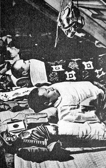 일본은 왜 무모한 전쟁 벌였나