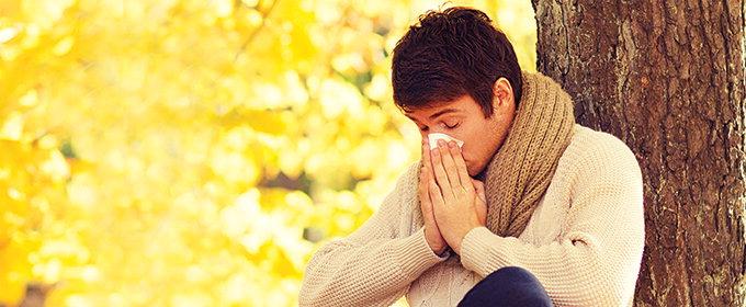 환절기마다 찾아오는 알레르기 질환