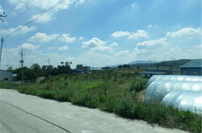 [공매정보] 경산 하양읍 동서리 155-1 토지