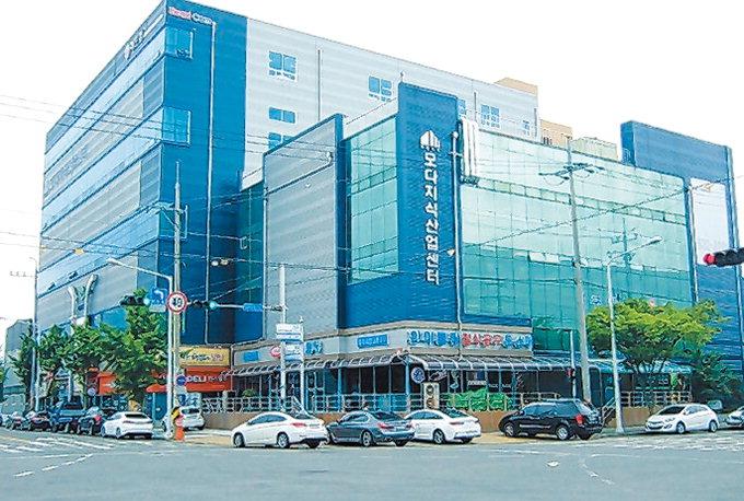 [경매정보] 대구 달서구 호림동 아파트형공장