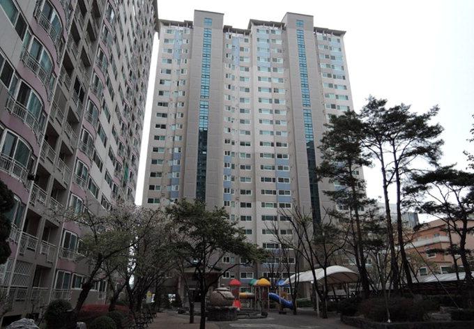 [경매정보] 대구 남구 이천동 아파트