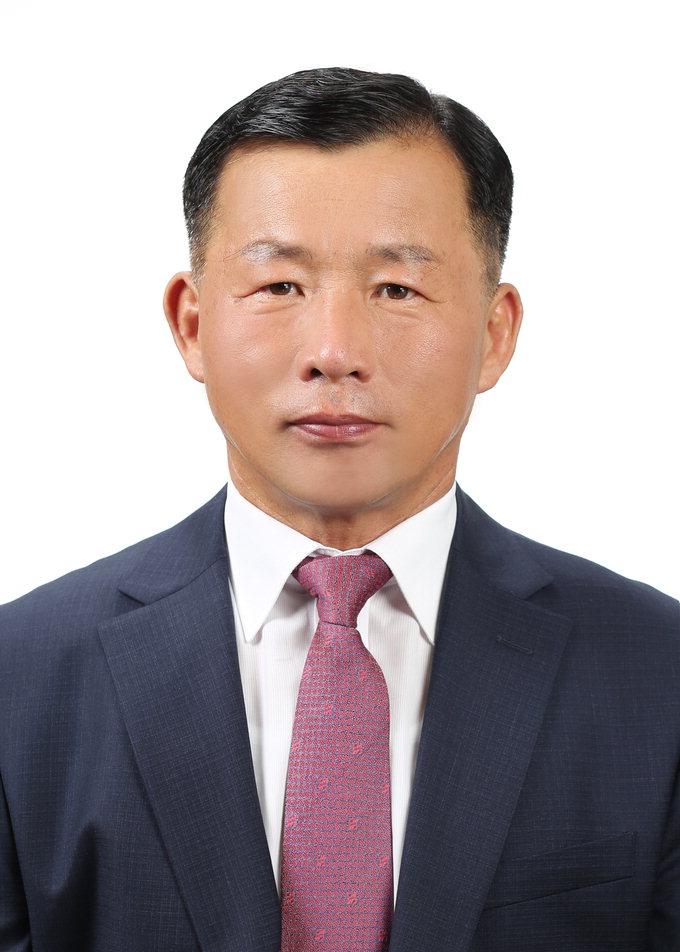 [프로필] 김종환 상주교육장