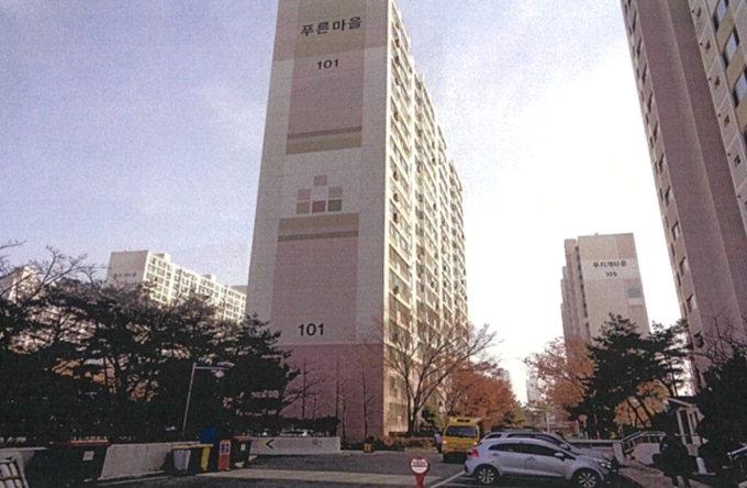 [경매정보] 대구 달서구 이곡동 성서푸른마을아파트