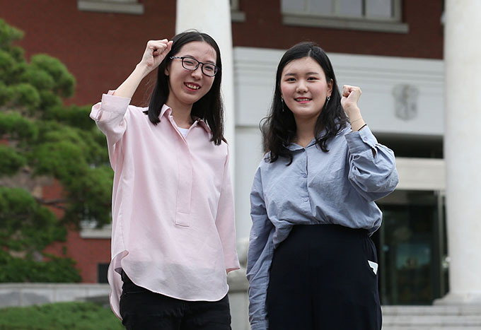 계명대 재학생 2명 日 국비유학생에 뽑혀