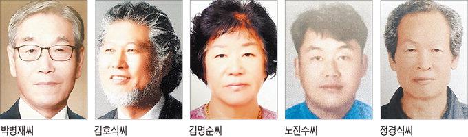 문경시 '문경대상' 박병재 ISI 회장…문화예술·농업 등 분야도 4명 선정
