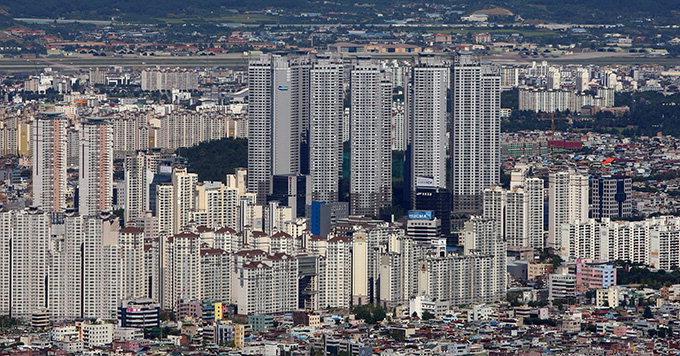 대구 실거래가 10억 이상 高價아파트 급증세