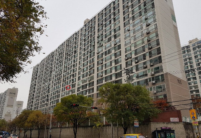 [경매정보] 대구 달서구 이곡동 아파트