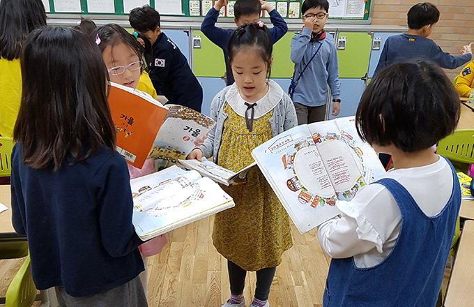 [초등맘상담실] 인문독서교육 도움닫기