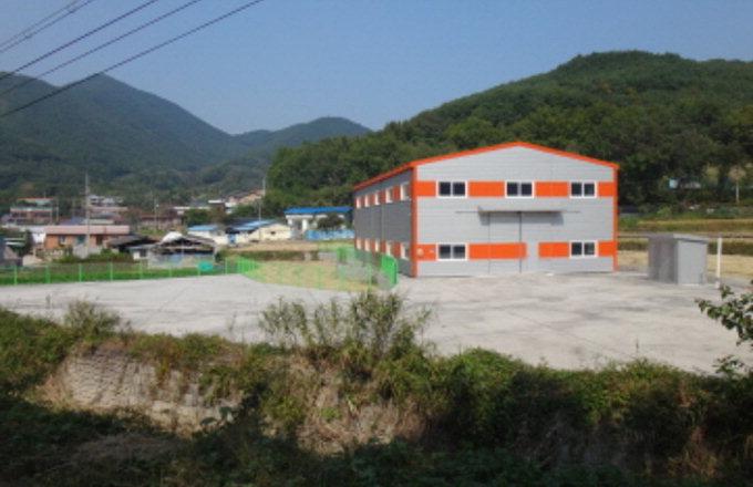[경매정보] 대구 달성 논공읍 노이리 근린