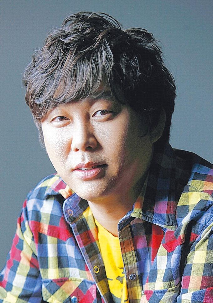 '대한민국 첫 밀리언셀러' 변진섭, 25일 낭만콘서트