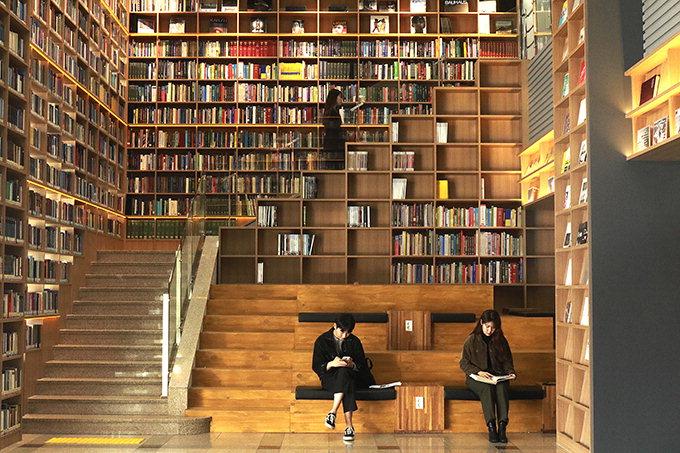 경일대, 도서관 전면 리모델링…하늘정원·스카이라운지도 조성