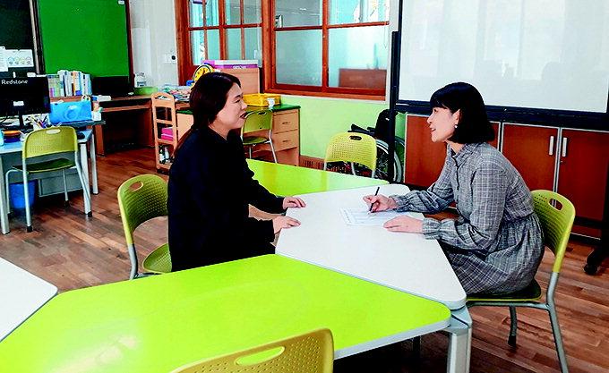[초등맘상담실] 자녀 교육에 학부모 상담 활용하기