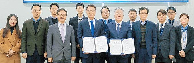 한국한의약진흥원, 1조원 규모 제주도 의료단지 조성 동참