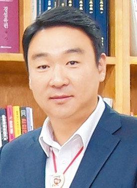 정희용 경북도 경제특별보좌관 총선출마 사표