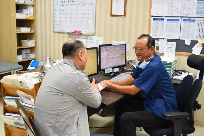 [메디시티 대구, 10년의 이야기 .11] 대구경북병원회-푸른병원