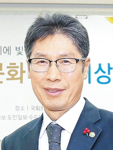 조금래 칠곡군 행정복지국장, 서울평화문화대상 행정부문 대상