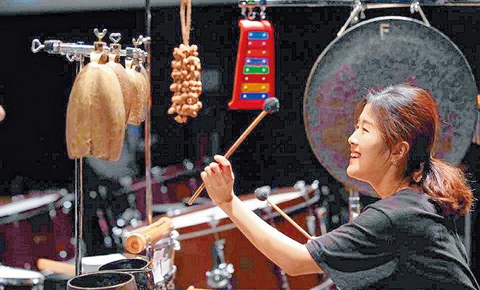 대구예술영재교육원 졸업 박혜지씨'제네바 국제 콩쿠르'우승