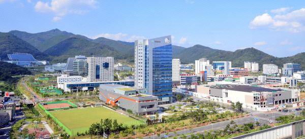 대전·충남 혁신도시 건설 법안 막을 수 있나…TK 의원들 `통과 저지` 방침