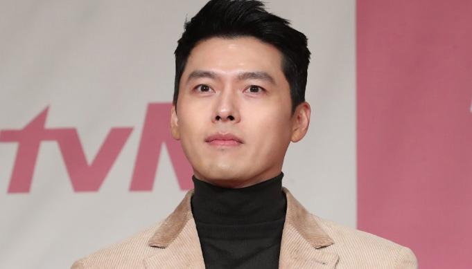 현빈, 차기작 `교섭`으로 스크린 컴백