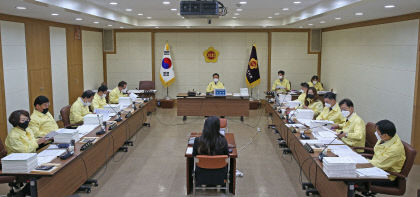 예산결산위원회