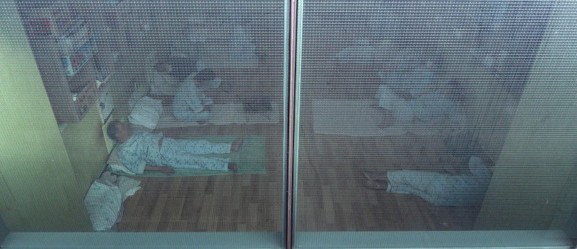 폐쇄병동 외부 접촉 차단된 곳...달성 제이미주병원 집단감염 경로 ...