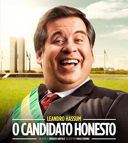 O.Candidato.Honesto(정직한.후보_원작)_포스터