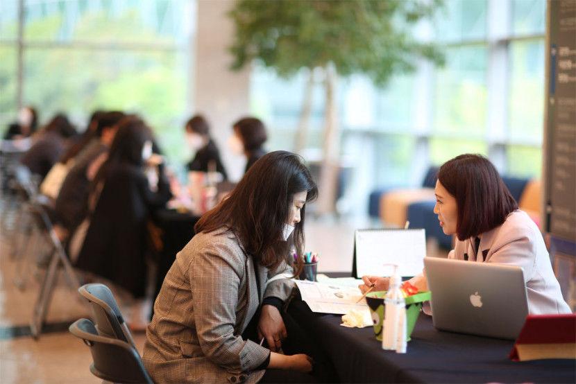 대구 신세계백화점 웨딩박람회 성황...6월 한국패션센터서 `대박웨딩박람회 시즌2` 개최