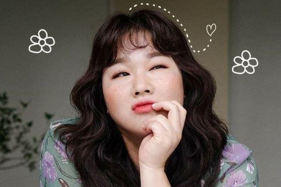 김민경 쇼핑몰 화보, `민경장군?` 잊어라…귀엽고 사랑스러워 `감탄`