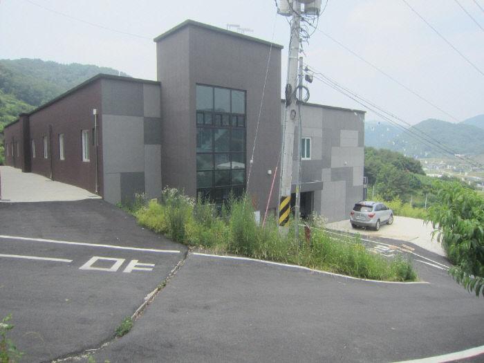 [경매정보] 청도군 화양읍 삼신리 숙박시설