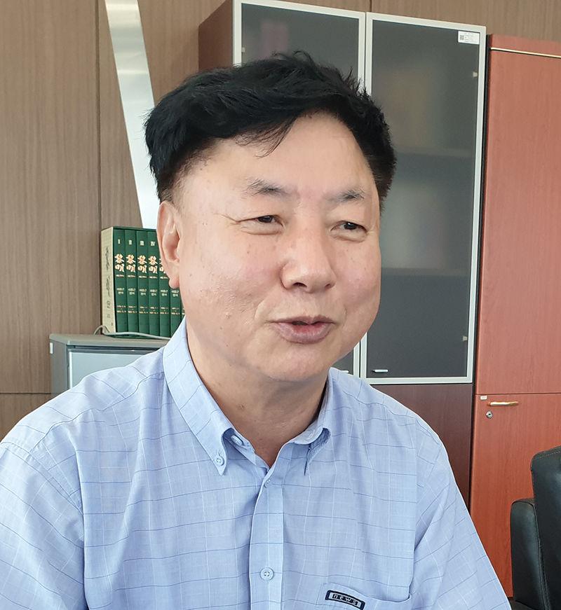 [이슈 경제인] 윤철수 한국패션산업연구원 이사장