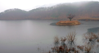 [류혜숙의 여행스케치] 청도 성수월 마을