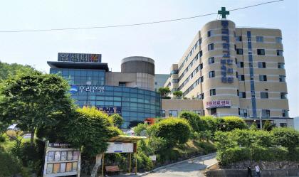 동국대 경주병원, 만성폐쇄성폐질환 평가 최고 등급