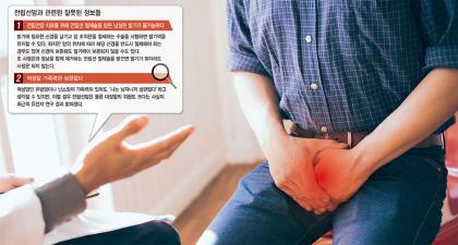 증상없는 경우 많은 전립선암, 피검사로 1차 확인 가능
