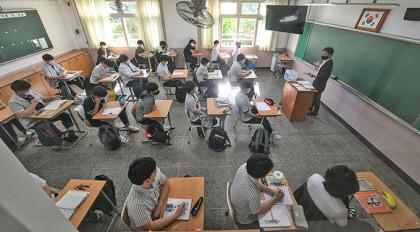 대학마다 잇따라 내놓는 '고3 구제책'...착실하게 준비한 학생 '역차별' 우려