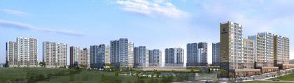 효성중공업 '해링턴 플레이스 동대구' 견본주택 17일 오픈