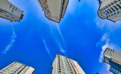 7월 대구 아파트 매매가 5개월 만에 가장 큰 폭 올라