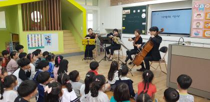 [초등맘 상담실] 음악 즐기는 아이로 키우기